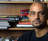 Extended Play: An interview with 2012 MacArthur Fellow Junot Diaz