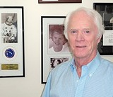 Extended Play: Talking with Apollo 9 Astronaut Rusty Schweickart