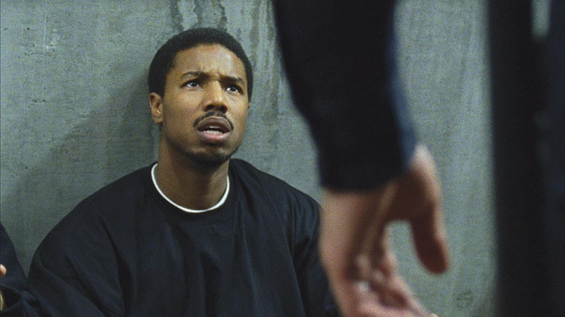 FINAL MOMENTS Filmed on site, the scenes of Oscar Grant's killing chill the spine.