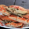 Forget Turkey—Go for Crab