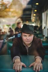 FREE RANGE Martin Sexton's latest album moves from genre to genre. - JO CHATTMAN