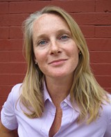 FREEDOM NOW Piper Kerman herself served 13 months behind bars.