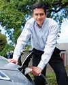 <b>FUELING UP</b> Cordel Stillman is at the forefront in planning for a publicly owned alternative to PG&E.