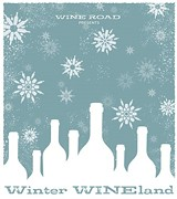 Get your tickets now for Winter WINEland and select Amista as your starting winery.