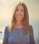 GOLD IN CALIFORNIA A new work interpolating Kate Wolf's songs in a choral composition premieres this week.