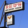 Goodbye to Red's