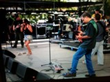 UNKNOWN - grass child Live! at BottleRock 2014