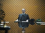 GUY SMILEY Gary Oldman plays an inquisitor in 'Tinker Tailor Soldier Spy.'