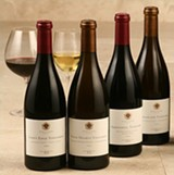 Hartford Court Wines Paired with Vin Antico Special Menu
