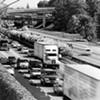 Highway 101 Traffic