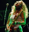 <b>HISTORY MAKER</b> When Ana Popovic came to the U.S. 10 years ago, it was hard to be a Serbian woman playing the blues.