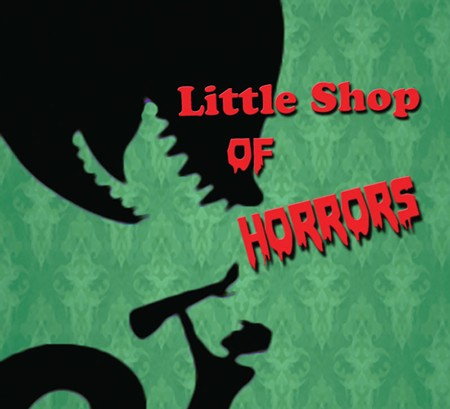 HORROR SHOW Narrow Way Stage Co.'s production of 'Little Shop of Horrors' is touching and harrowing.
