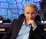 How Can Bill Maher Ignore Sandy Weill?