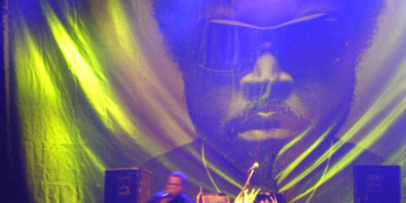 Ice Cube – The Fillmore, San Francisco, August 26, 2008