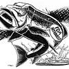 Spawn of Frankenfish