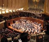 Jan. 23: San Francisco Symphony at the Green Music Center