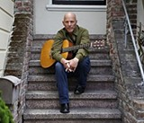 Jan. 24: Tim Flannery at Sweetwater Music Hall