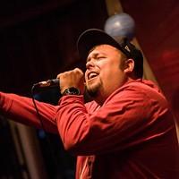 2012 NorBay Awards and 24-Hour Band Contest Jason the Argonaut of 'Safeword' David Korman