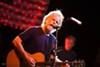 Jerry Garcia's Birthday at TRI Studios with Bob Weir and Warren Haynes on July 31.