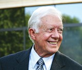 Jimmy Carter's Calling