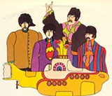 July 17: 'Yellow Submarine' at West County Herb Company