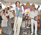 July 19: Rivertown Revival in Petaluma