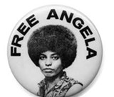 June 18: Angela Davis film 'Free Angela Davis and All Political Prisoners' at Summerfield Cinemas