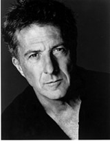 LEGACY Dustin Hoffman, Helen Hunt, Ben Affleck, Ang Lee and others visit Marin this week and next.