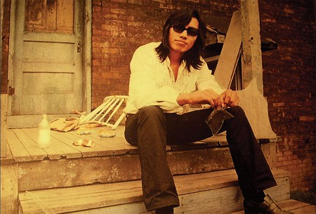 LEGEND Sixto Rodriguez is an icon in South Africa, where he was once presumed dead.