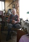 <b>LIFE ON THE WATER</b> At 76, Ale Eckstrom is the grand elder of a maligned boating community that's been woven into the fabric of Sausalito for decades.