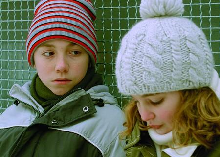LITTLE CHILDREN The child actors in Philipe Falardeau's drama are top-notch.