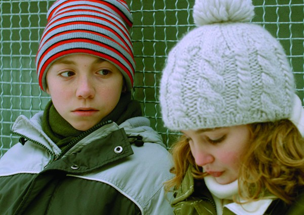 LITTLE CHILDREN The child actors in Philipe Falardeau's drama are top-notch.