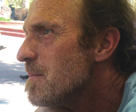 LOST SOUL OF AMERICA Daniel Coshnear's stories span from Santa Rosa to New York, all focused on the 99%.