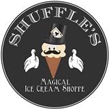 Magic Comedy Shuffle's Ice Cream Shoppe
