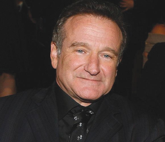 MAN OF MANY TALENTS Robin Williams' lesser-known films were some of his best.