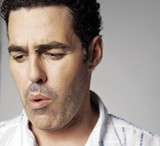 MAN'S MAN: Adam Carolla's pull-no-punches schtick is heavy on LOLs and light on BS—especially for the Bay Area.