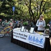 May 10: Bike to Work Day