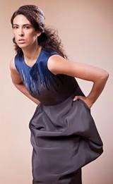 Model: Victoria Cappuccio - SARA SANGER