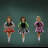 Murphy Irish Dancers