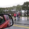 Napa River Flood
