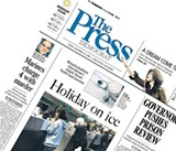 New York Times to Sell the Press Democrat