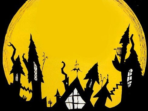 'Nightmare Before Christmas' runs at the Spreckels Center in Rohnert Park on Nov. 30 and Dec. 1.