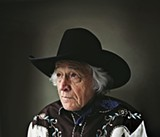 Nov. 24: Ramblin' Jack Elliott at Hopmonk Tavern