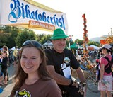 Oct. 12: Biketoberfest at FairAnselm Plaza