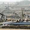 Petroleum Politics
