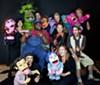 <b>OH NO YOU DIDN'T</b> 'Avenue Q' is a puppet show for adults.