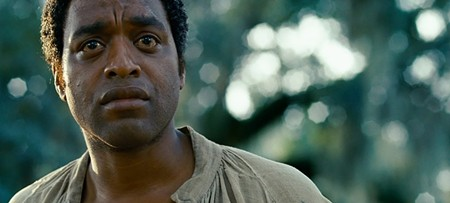 OSCAR WORTHY Chiwetel Ejiofor brings the insanity of slavery to the fore.