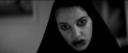 PERSIAN VERSION 'A Girl Walks Home Alone' is set in a depressed Iranian oil town and calls to mind work by Jim Jarmusch, Orson Welles and Josef von Sternberg.