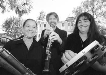 Petaluma Summer Music Festival