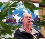 Legalization: Up in Smoke?